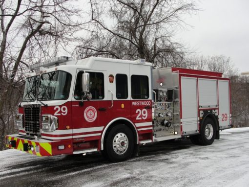 City of Pittsburgh Bureau of Fire – December 2013