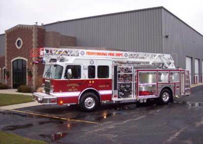 Ferrysburg Fire Department, MI