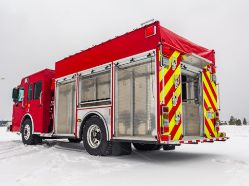 Dependable Emergency Vehicles – Canada
