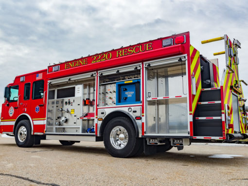 South Torch Lake Fire & Rescue, MI