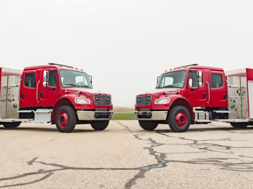 Dependable Emergency Vehicles, Canada
